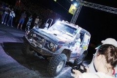 2015-08-12 Rainforest Challenge East Russia. Открытие