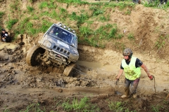 2015-08-13 Rainforest Challenge East Russia. 1 этап